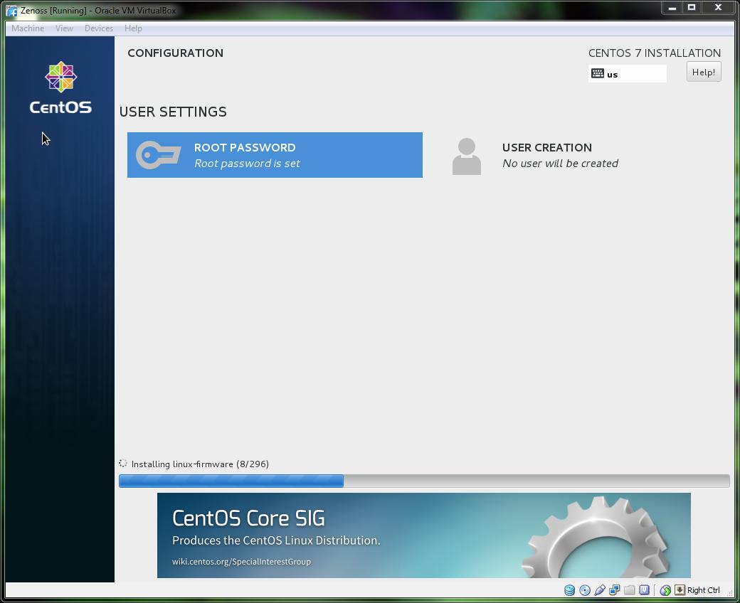 How to Install Zenoss 5 on CentOS 7 | Incredigeek